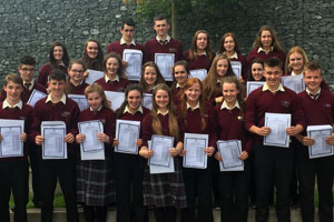 Leaving Certificate